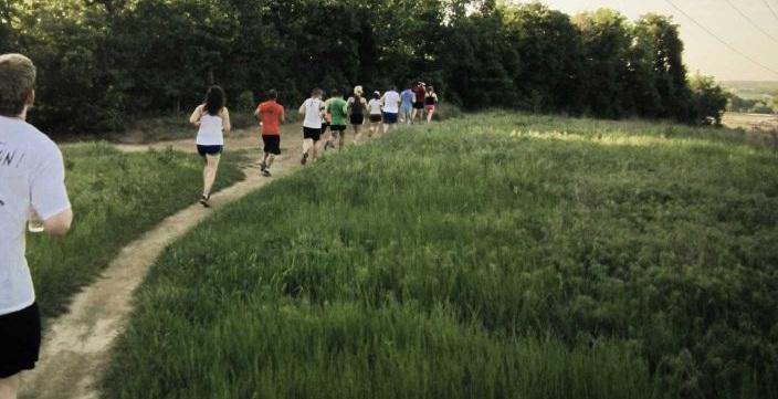 trailrunner4 Event