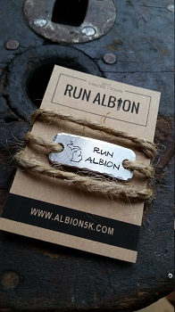 Run-Albion-Shoe-Tag Event