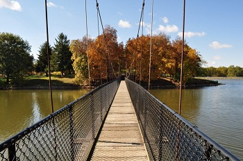 lake-of-the-woods-bridge Event