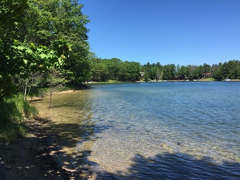 lake-rennie Event