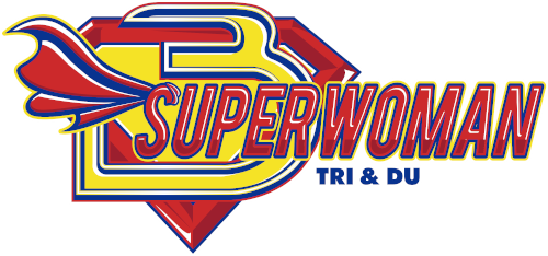 3-Disciplines-Superwoman Superwoman Triathlon