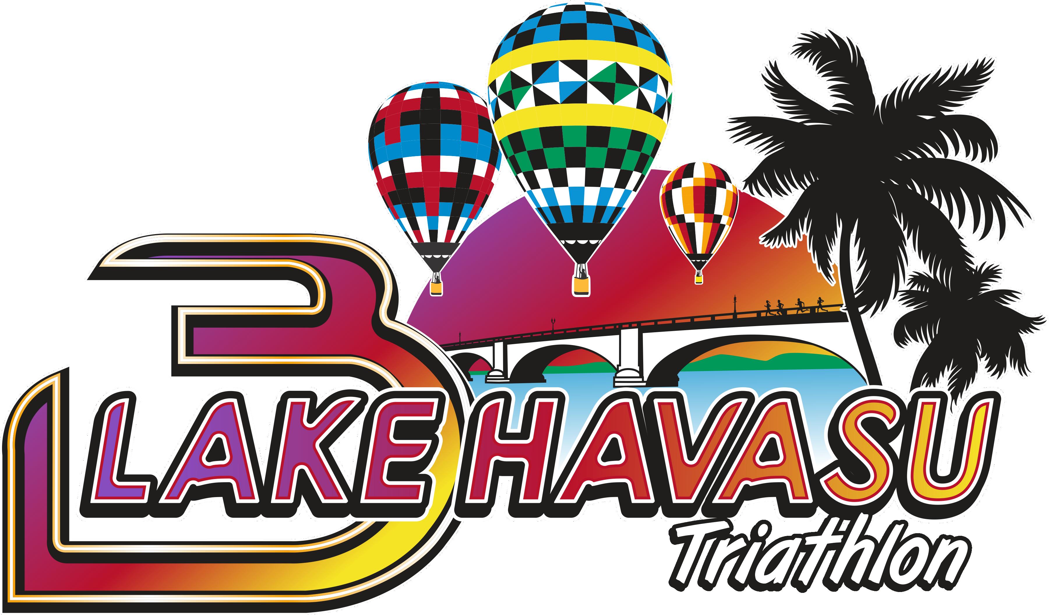 Havasu-Triathlon Event